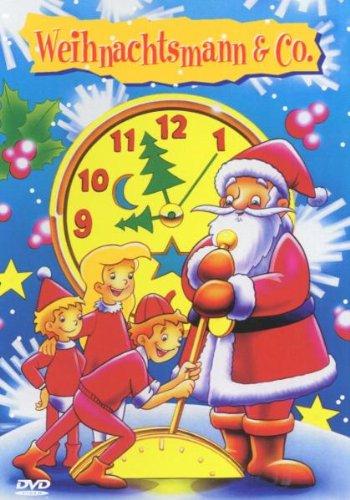 Weihnachtsmann & Co.