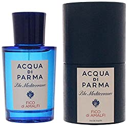 Acqua Di Parma Blu Mediterraneo Fico Di Amalfi Eau de Toilette Vaporizador 75 ml