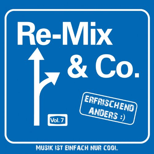 RE-Mix & Co., Vol. 7 (Supersch...