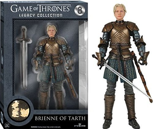 Game of Thrones Legacy Collection Series 2 Brienne of Tarth by Legacy