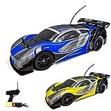 RC-Car-GT-Rennwagen-110-RC-Control-Driftfhig-Drift-Car-McTrack-Challenge