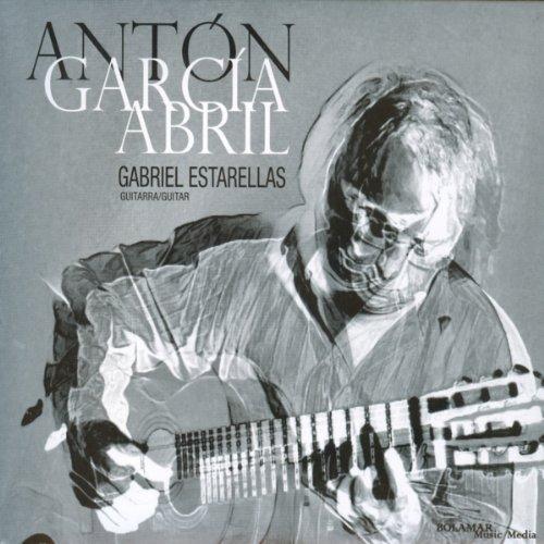 Antón García Abril: Música para los Noctámbulos-Lento Amabile