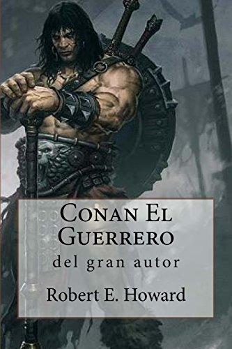Conan El Guerrero descarga pdf epub mobi fb2
