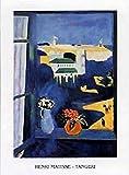 1art1 Henri Matisse Poster Reproduction - Tangeri I (70 x 50 cm)