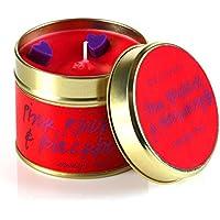 Bomb Cosmetics handgegossene Duftkerze PINK RHUBARB & BLACKBERRY preisvergleich bei billige-tabletten.eu