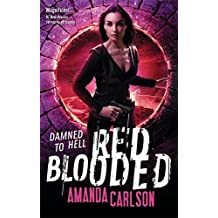 Red Blooded: Book 4 in the Jessica McClain series (Jessica McCain) by Amanda Carlson (2014-09-09)
