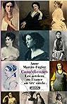 Comédiennes. Les actrices en France au XIXe siècle par Martin-Fugier