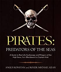 Pirates: Predators of the Seas by Angus Konstam (2016-05-17)