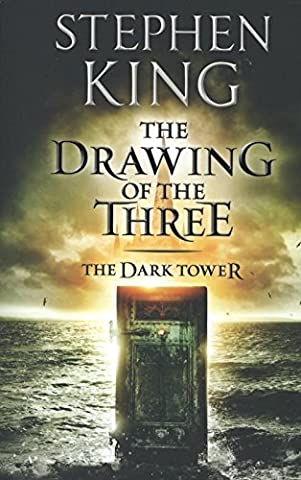 The Dark Tower II: The Drawing Of The Three.