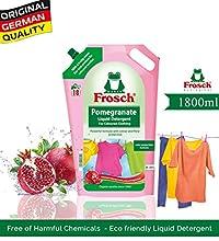 Pomegranate Liquid Detergent
