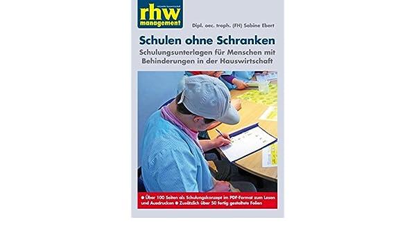 Schulen ohne Schranken - CD-ROM: Schulungsunterlagen auf einer CD ...