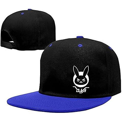 cedaei dva conejo más Shooter video game reloj al aire libre Hip Hop montañismo algodón gorra ajustable