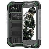 Rugged Smartphones, Blackview BV6000s IP68 Smartphone Waterproof Dustproof Shockproof Dual SIM Free Smartphone