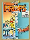 Les Profs - Best Or - Salle des profs