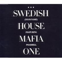 One Ep by Swedish House Mafia & Pharell