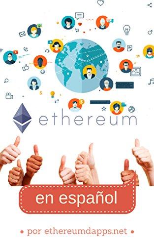 Ethereum en Español eBook: García González, Rafael: Amazon.es ...