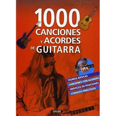 1000 Canciones Y Acordes De Guitarra PDF Download - LakeLake