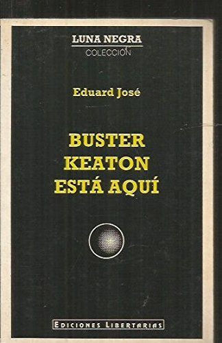 Buster kreaton esta aqui