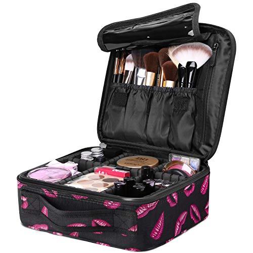 Luxspire Makeup Kosmetikkoffer