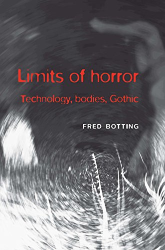 Limits of Horror (English Edition)