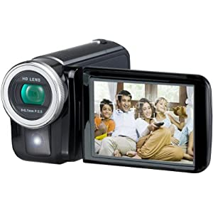 TVC ICAM FHD 18MP Digital Camcorder
