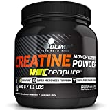 Olimp Nutrition Creatine Monohydtare Creapure Powder 500g