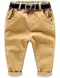 LittleSpring - Pantalon - Garçon