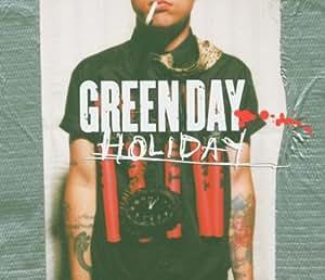 Holiday  [CD 2]