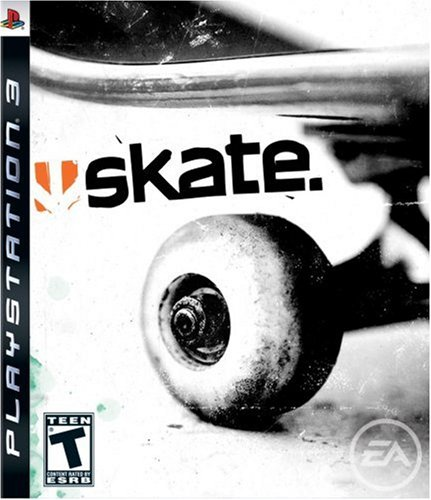 Skate / Game