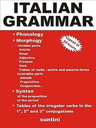 Italian Grammar (English Edition)