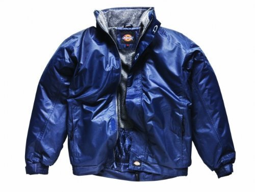 DICKIES JW23700 - CAMBRIDGE JACKET NAVY NA XL