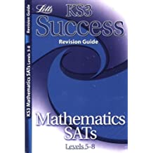 Maths Higher (Key Stage 3 Success Guides)
