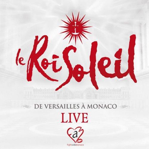 De Versailles à Monaco