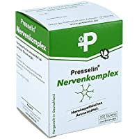 Presselin Nervenkomplex Tabletten 200 stk preisvergleich bei billige-tabletten.eu