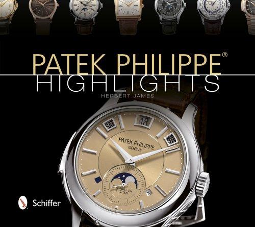 Patek Philippe: Highlights