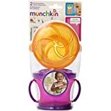 Munchkin Snack Catcher - 2 Colours (COLORS MAY VARY)