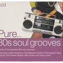 Pure (Compilation CD, 64 Tracks)