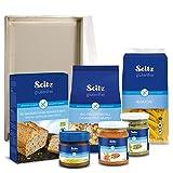 Glutenfrei Basis Set (6-teilig)
