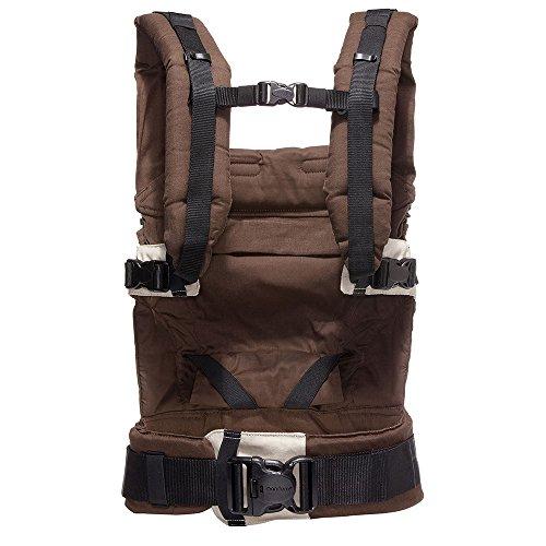 Manduca Standard Edition Carrier (Brown)  Manduca