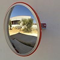 JCM-30i Convesso specchio infrangibile traffico, diametro 30 cm, per la