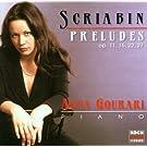 Scriabin: Preludes