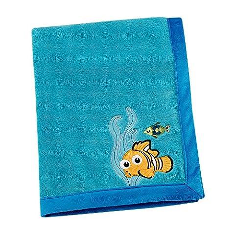 Disney Baby - Finding Nemo Baby Blanket
