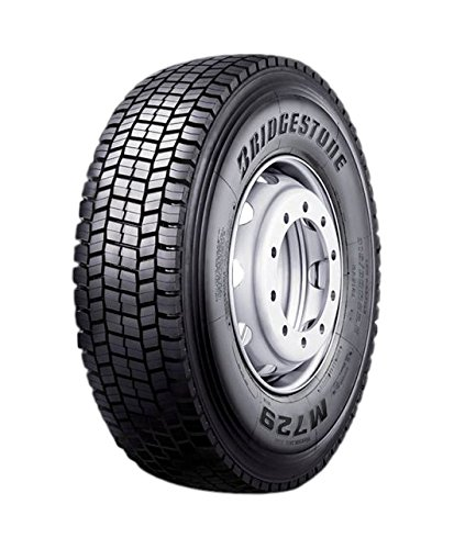 Bridgestone – Pneu M729 hiver (Camion)