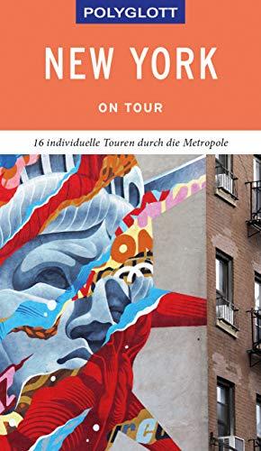 POLYGLOTT on tour Reiseführer New York: Ebook -