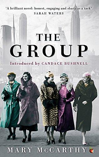 The Group (Virago Modern Classics)