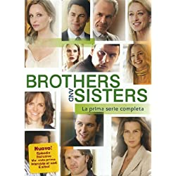 Brothers and sistersStagione01 [Import italien]