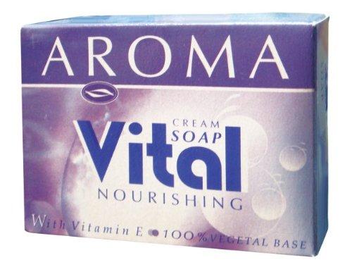 Strahlende Lift Straffende Creme (Seife Aroma ernähren Vital 100g)