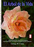 EL ARBOL DE LA VIDA - ASTROSALES: Sales Astrológicas (Spanish Edition)