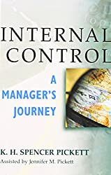 Internal Control: A Managers Journey
