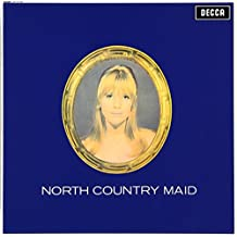 North Country Maid +4 [Shm-CD]